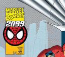 Spider-Man 2099 Meets Spider-Man Vol 1