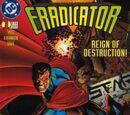 Eradicator Vol 1 1