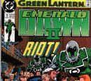 Green Lantern: Emerald Dawn II Vol 1 5
