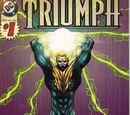 Triumph Vol 1 1