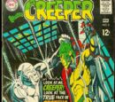 Beware the Creeper Vol 1 5