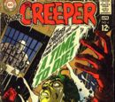 Beware the Creeper Vol 1 6