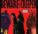 Beware the Creeper Vol 2 5