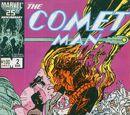 Comet Man Vol 1 2
