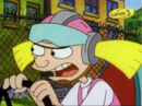 Helga as go-kart driver.jpg
