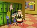 Helga in German dress.jpg
