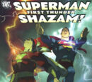 Superman/Shazam: First Thunder (Collected)