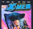 X-Men: The End Vol 1 1