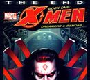 X-Men: The End Vol 1 4