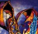 Dragons of Otherworld