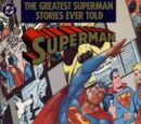 Greatest Superman Stories Ever Told (Collected)