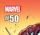 New Avengers Vol 1 50