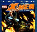 X-Men: The End Vol 2 2