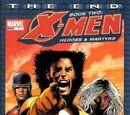 X-Men: The End Vol 2 1