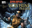 Wolverine: Origins Vol 1 33