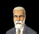 Sims who died of disease