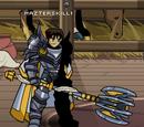 Swordhaven Adept