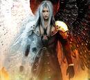 Personajes de Final Fantasy VII
