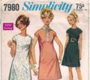 Simplicity 7980
