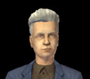Sims who are turned off by black hair