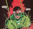 Green Lantern: Emerald Twilight