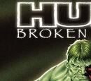Hulk: Broken Worlds Vol 1 1