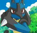 Pokémon de Brega