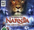 Der König von Narnia (Spiel)