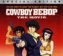 Cowboy Bebop: Knockin' on Heaven's Door