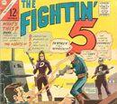 Fightin' 5 Vol 1 40