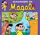 Almanaque da Magali Nº 9
