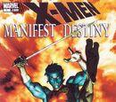 X-Men: Manifest Destiny Nightcrawler Vol 1 1