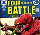 Four-Star Battle Tales Vol 1 3