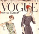 Vogue 9389