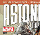 Astonishing Tales Vol 2 2