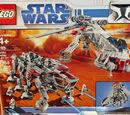 10195 Republic Dropship with AT-OT walker