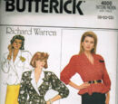 Butterick 4000