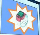 Poké-reloj