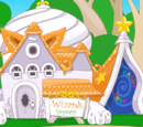 Wizard's Domain