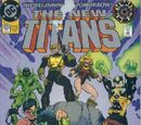 New Titans/Covers