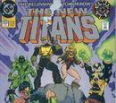 New Titans Vol 1 0