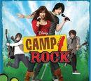 Camp Rock songs