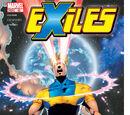 Comics Released in April, 2004