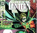 Green Lantern Corps Quarterly Vol 1
