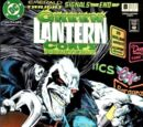 Green Lantern Corps Quarterly Vol 1 8