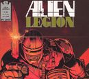 Alien Legion Vol 2 5/Images