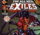 All New Exiles Vol 1 2