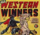 All Western Winners Vol 1