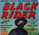 Black Rider Vol 1