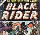 Black Rider Vol 1 22